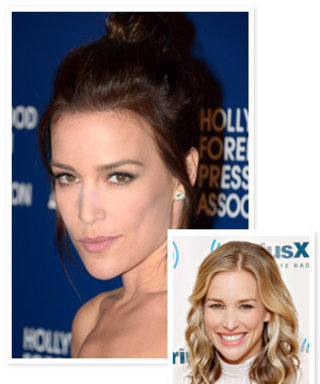 Covert Affairs' Piper Perabo Went From Blonde to Brunette! Do You Like Her New Dark Look?
