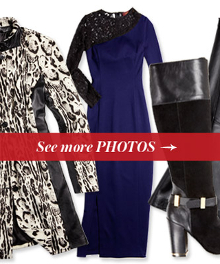 First Look: InStyle Editor-at-Large Hal Rubenstein's Fashion Line for HSN