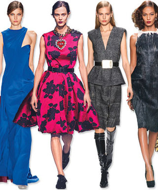 Fall Fashion Trend Forecast: The 14 Pieces You Need This Season