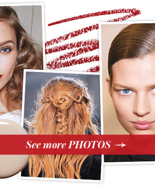 The Nine Most-Wearable Beauty Trends for Fall 2013