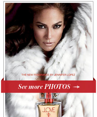 Jennifer Lopez Is Launching Her 20th Scent! See Her Entire Fragrance Lineup