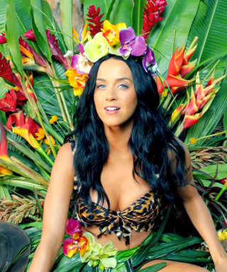 Watch Katy Perry Roar in Her New Music Video, Plus Learn About Her Contest with Good Morning America