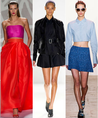 Pick Your Favorite Runway Look From Fashion Week with Our A-List Tool