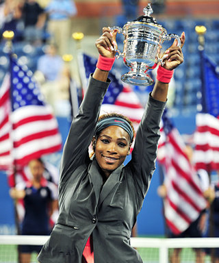 She Did it Again! Tennis Pro Serena Williams Wins Her Fifth US Open