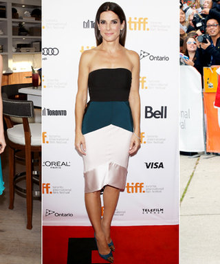 Stylist Elizabeth Stewart Is Responsible for Some of the Most Memorable Looks at TIFF 2013