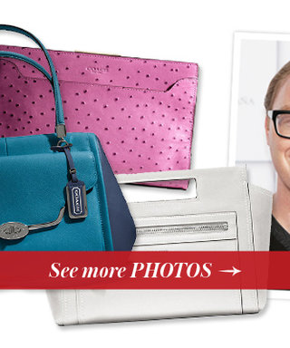 Get Ready, Coach is Close To a New Era! Plus, See Our Favorite Bags