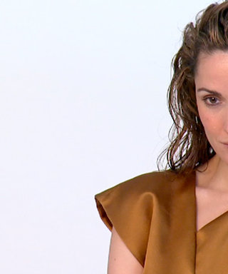 Rose Byrne Is This Year's InStyle Beauty Cover Girl! Get a Sneak Peek At Her Photo Shoot Here
