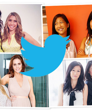 Twitter Party Tonight: Chat With the Founders of Your Favorite Fashion Websites and Apps!