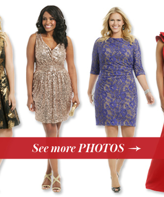 Rent the Runway Is Now Offering Plus Size Dresses!