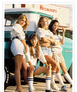 Photo of the Day: Dazed and Confused Turns 20 Years Old