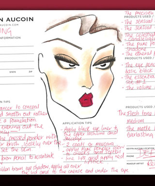 Now You Can Master Kevyn Aucoin's Makeup Skills With the Brand's New Video Tutorials