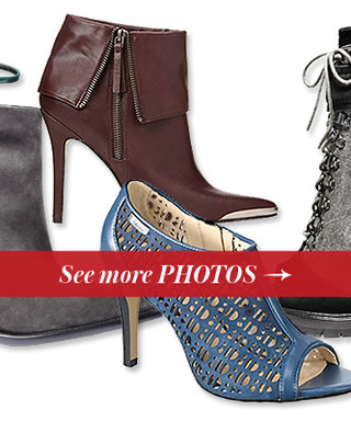 Boot Upgrade! 57 Pairs We Want This Minute