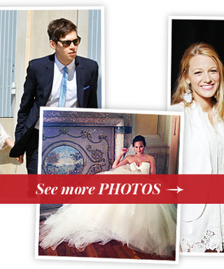 100 Best Celebrity Wedding Moments of All Time