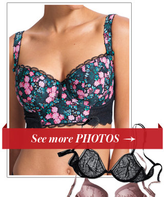 It's Time for a Bra Upgrade: 18 Styles for Every Body Type, Clothing Conundrum, and Lifestyle