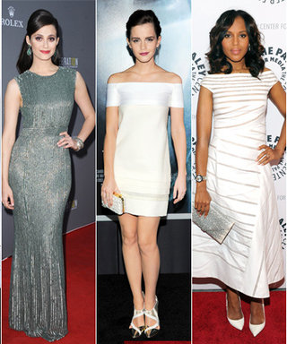 Pick Your Favorite Celebrity Look This Week With the A-List Tool