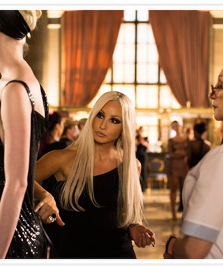 House of Versace: 4 Things to Look for While Watching the Lifetime Movie Tonight