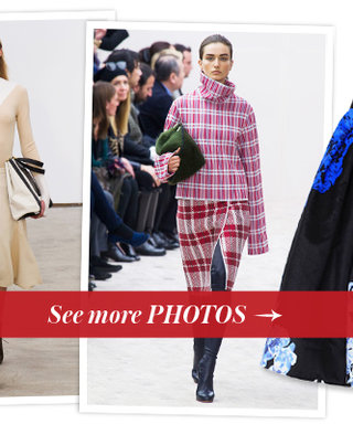 How to Wear Fall's Most Important Silhouette, the Midiskirt