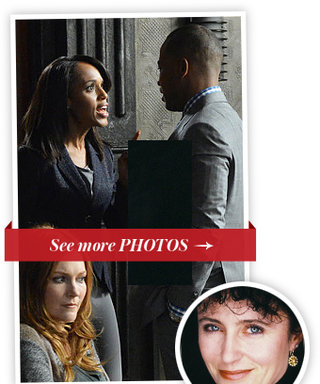 Scandal Returns for Season Three: Exclusive Fashion Details from Costume Designer Lyn Paolo