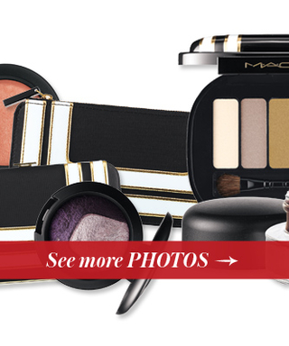 See MAC's Entire Holiday Makeup Collection Right Now!