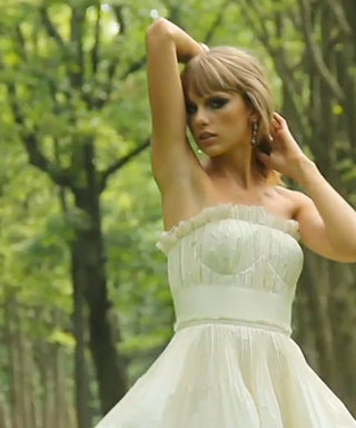 Watch the Video: Behind-the-Scenes at Taylor Swift's InStyle Cover Shoot!
