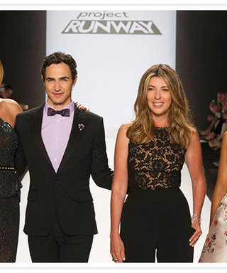 Project Runway Season 12 Finale Airs Tonight with Kerry Washington!