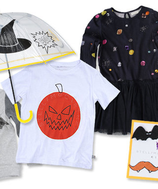 Launch You'll Love: Stella McCartney's Halloween Clothing for Kids!