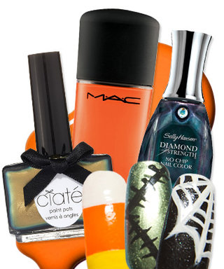 Show Us Your Halloween-Inspired Manicure to Win a Disney Villains Nail Art Kit!