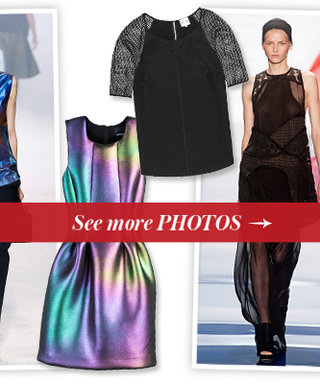 10 Spring/Summer 2014 Trends That You Can Wear Now