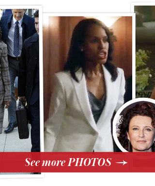 Scandal's Costume Designer Lyn Paolo Explains Olivia's Looks from Season 3, Episode 4