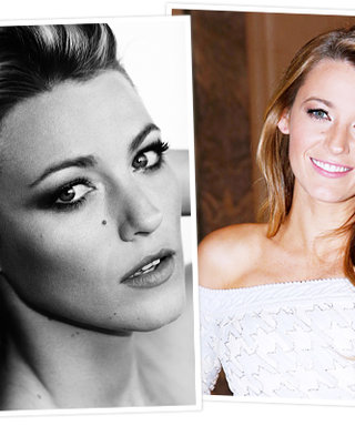 Blake Lively Is The New Face Of L'Oréal Paris