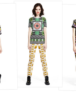 M.I.A.'s New Album Is Out Today! See Her Versus Versace Collection