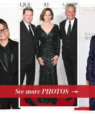 Opening Night of the American Ballet Theatre's Fall Season with Sigourney Weaver, Christian Siriano, and More