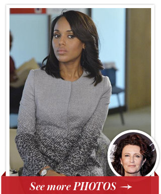 Scandal Is Getting Chaotic! Costumer Designer Lyn Paolo Gives the Fashion Exclusive On Season 3, Episode 6