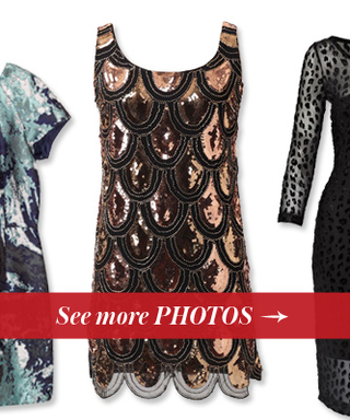 We Found Them! 14 Holiday Dresses You'll Love Under $100