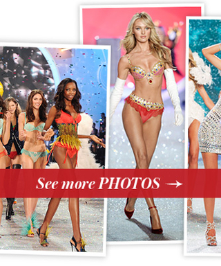 Victoria's Secret Fashion Show 2013 Highlights: See the Photos!