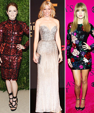 Have a Favorite Look of the Day Moment? Tell Us With the A-List Tool