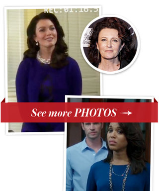 From First Lady Grant to Olivia Pope, Scandal's Costume Designer, Lyn Paolo, Gives Us the Fashion Exclusive from Season 3, Episode 7