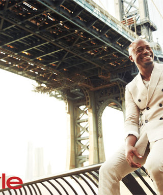 Taye Diggs Shares His Favorite Looks on a Woman and His Surprising Guilty Pleasure