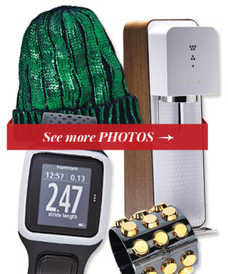 Our Holiday Gift Guide is Here!