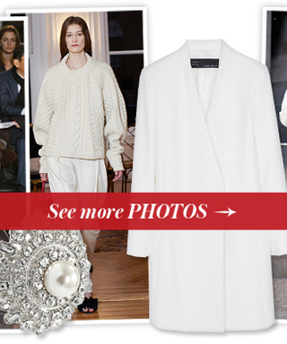 Shop Winter White Must-Haves Inspired by the All-White Look Jennifer Lawrence Donned On Our December Cover