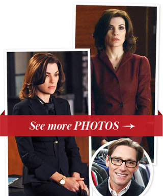 Get the Details On The Good Wife's Cold-Weather Fashion From Season 5, Episode 9