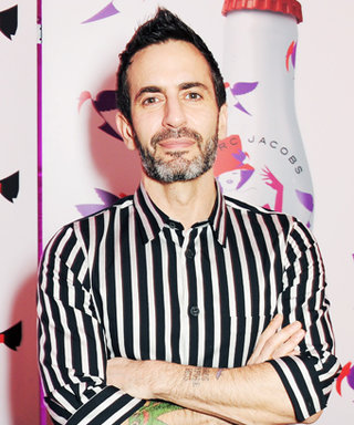 Get Mentally Prepared for Holiday Shopping Overload with a Playlist by Marc Jacobs
