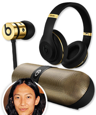 Listen to Your Music in High Style with the Alexander Wang x Beats By Dr. Dre Collection