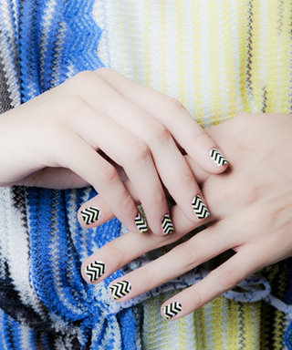 Missoni Brings Their Iconic Zigzag Print to Your Fingertips