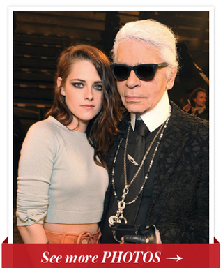 Chanel's Métiers D'Art Paris-Dallas Show Came with a Surprise: Kristen Stewart Was Named the Campaign's New Face