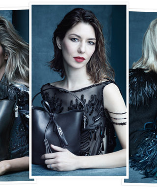 See Marc Jacobs' Star-Studded Final Campaign for Louis Vuitton