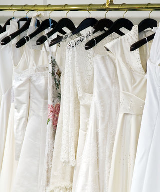 Poll: Would You Sell Your Wedding Dress?