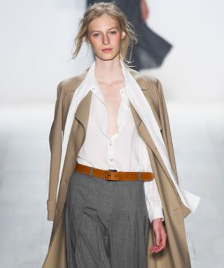 Runway Looks We Love: Michael Kors