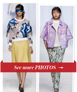 Runway Looks We Love: 3.1 Phillip Lim