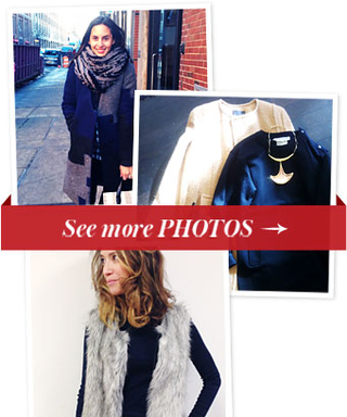 Ever Wonder How Editors Survive Fashion Week in the Winter? Find Out!